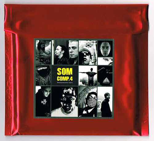 V.A. - SOM Compilation Vol 4 (SOLAR ONE MUSIC)