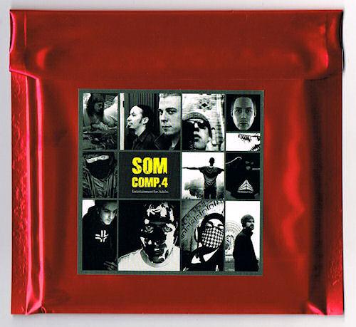 V.A. - SOM Compilation Vol 4 (SOLAR ONE MUSIC)