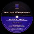 RANDOM NOISE GENERATION - Rock My Soul  (430 WEST)
