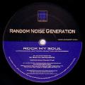 RANDOM NOISE GENERATION - Rock My Soul  (430 WEST)