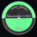 THEO PARRISH - Summertime Is Here  (SOUND SIGNATURE)