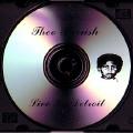 THEO PARRISH - Live in Detroit  (SOUND SIGNATURE)
