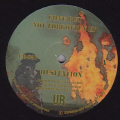 THE UNKNOWN SOLDIER - Gone But Not Forgotten EP  (UNDERGROUND RESISTANCE)