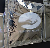 JEFF MILLS - Purpose Maker Summer Package 2009  (PURPOSE MAKER)