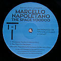 MARCELLO NAPOLETANO - The Space Voodoo Album  (MATHEMATICS)