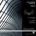 ARNE WEINBERG - Chrome EP  (DIAMETRIC)