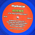 HYBOID - Aliens ate my Synthesizer!  (ASTRO CHICKEN) *** PRE-ORDER ***