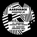 AARDVARCK - Nosestep EP  (RUSH HOUR DIRECT CURRENT)