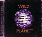 WILDPLANET - Transmitter  (430 WEST)
