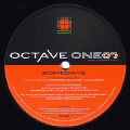 OCTAVE ONE feat ANN SAUNDERSON - Somedays  (430 WEST)