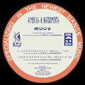 SYMBOLS AND INSTRUMENTS - Mood  (KMS)