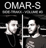 OMAR-S - Side Trakx Vol 3  (FXHE RECORDINGS)