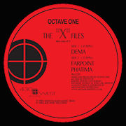 "OCTAVE ONE - The ""X"" Files  (430 WEST)"