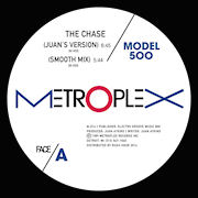 MODEL 500 - The Chase  (METROPLEX)