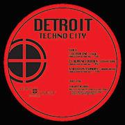 OCTAVE ONE - Detroit Techno City  (430 WEST)
