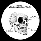 JARED WILSON - Ghostminers Remixes  (7777)