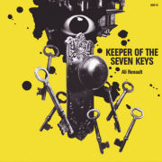 ALI RENAULT - Keeper of the Seven Keys  (GIALLO DISCO)