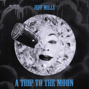JEFF MILLS - A Trip to the Moon (AXIS)