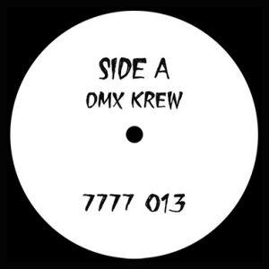 DMX KREW w/YURI SUZUKI - My Work  (7777)