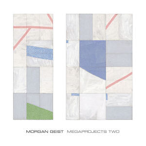 MORGAN GEIST - Megaprojects Two  (ENVIRON)