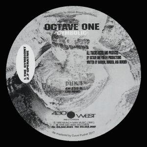 OCTAVE ONE - Cymbolic  (430 WEST)