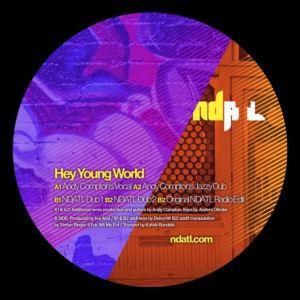 KAYENNE - Hey Young World  (NDATL Muzik)