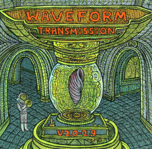 WAVEFORM TRANSMISSION - V 2.0-2.9  (ASTRAL INDUSTRIES)