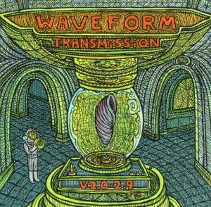 WAVEFORM TRANSMISSION - V 2.0-2.9  (ASTRAL INDUSTRIES)
