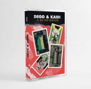 DEGO & KAIDI - A So We Gwarn  (SOUND SIGNATURE)