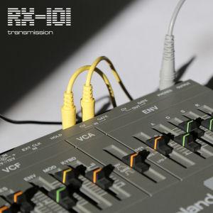 RX-101 - Transmission  (SUCTION)
