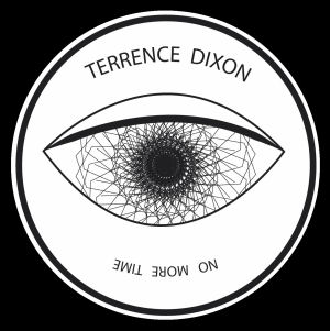 TERRENCE DIXON - No More Time  (LOWER PARTS)