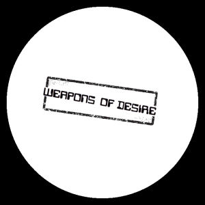 ANDREAS GEHM - WOD001  (WEAPONS OF DESIRE)