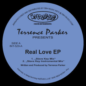 TERRENCE PARKER - Real Love  (INTANGIBLE)