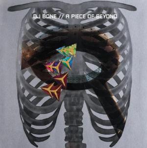 DJ BONE - A Piece of Beyond  (SUBJECT DETROIT) *** PRE-ORDER ***