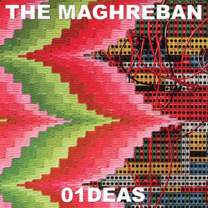 MAGHREBAN - 01DEAS  (R&S)