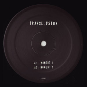 TRANSLLUSION - A Moment of Insanity  (CLONE AQUALUNG SERIES)