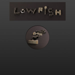 LOWFISH - Hypersensitivity EP  (SUCTION)