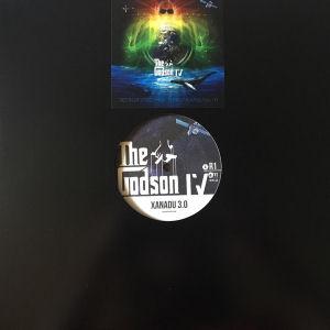 RICK WILHITE - The Godson IV  (MAHOGANI MUSIC)