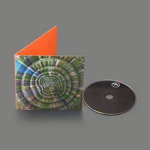 APHEX TWIN - Collapse EP  (WARP)