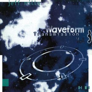 JEFF MILLS - Waveform Transmission Vol 3  (TRESOR)