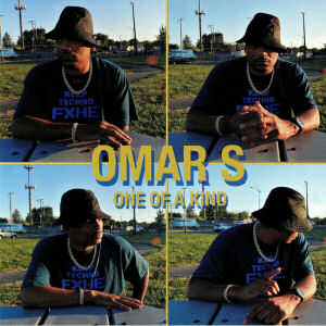 OMAR-S - One of a Kind  (FXHE RECORDINGS)