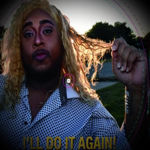 OMAR-S feat SIMON BLACK - I'll Do It Again  (FXHE RECORDINGS)