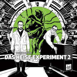THE EXALTICS - Das Heise Experiment 2  (SOLAR ONE MUSIC)