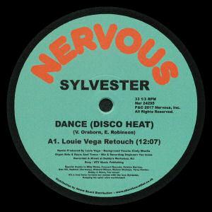 SYLVESTER - Dance (Disco Heat) (Louie Vega Retouch)  (NERVOUS)