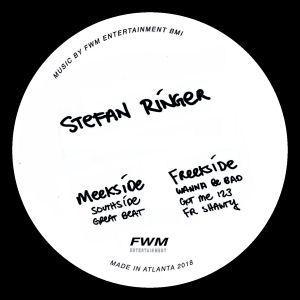 STEFAN RINGER - Southside  (FWM Entertainment)