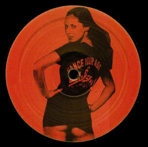 FIRST CHOICE / THE SALSOUL ORCHESTRA - I Can Show You (Better Than I Can You)/Take Some Time out (For Love)  (SALSOUL)