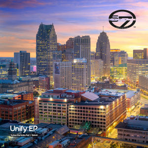 SCAN 7 - Unify EP  (SOLAR ONE MUSIC)