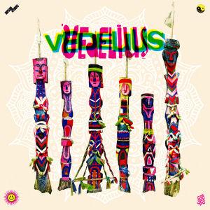 VEDELIUS - Vedelius EP  (030303)