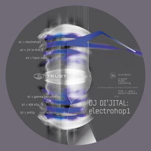 DJ DI'JITAL - Electrohop 1  (TRUST)