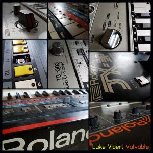 LUKE VIBERT - Valvable  (I Love ACID)